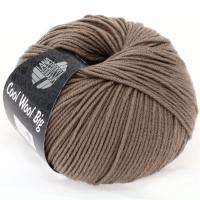 Cool Wool Big Uni Taupe
