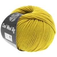 Cool Wool Big Uni Curry