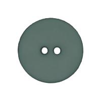 Kunststoffknopf Petrol 15mm
