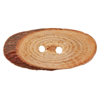 Holzknopf 50mm