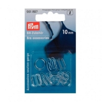 BH-Zubehör Transparent 10mm