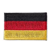 Deutschland Applikation