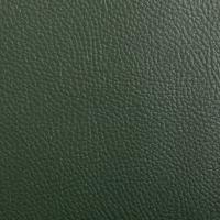 Kunstleder metallic dunkelgrün