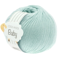 Cool Wool Baby mint