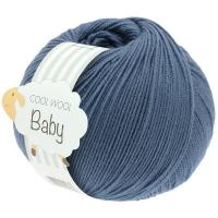 Cool Wool Baby blaubeere