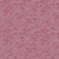 Silberne Linien, Órnamente und Herzen rosa