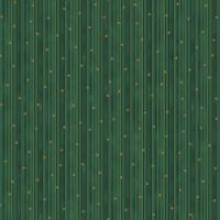 Goldene Sterne auf grünen Streifen
