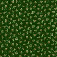 Classic Holly Spray grün
