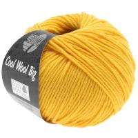 Cool Wool Big Gelb
