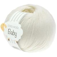 Cool Wool Baby natur