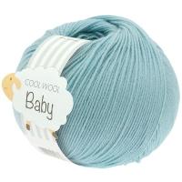 Cool Wool baby hellblau