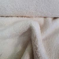Baumwolle Fellimitat Lamm