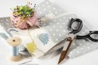 Kurs DIY Nachhaltig Nähen, 8.1.2019